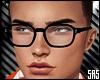 SAS-Kingsman Glasses