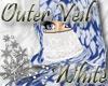 :ICE Garden Veil WHT 2