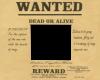 (RTM) Ruben Wanted