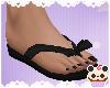+Dots&Stripe Mom sandals