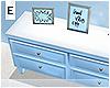 ❤Apart Bedroom Dresser