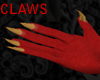 Carnie Devil Claws
