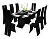 Luxedo Dining Table