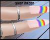 Rainbow Girl! 🌈