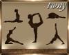 Yoga Wall Art 2