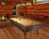 Man Cave Flash PoolTable