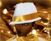 Z Whitegold Hat
