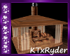 {KT} Poseless FirePlace
