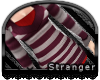 S) Sweater;Plum .F