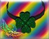 St. Patrick's Choker