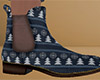 Christmas Ankle Boot 3 M