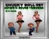 Chucky Pet w Triggers