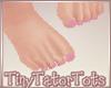 Kids Baby Feet