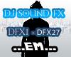 [eM] Dj Sound Fx (dfx)