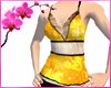 RC Silk Asian Yellow