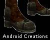 Dead Space Boots (M)