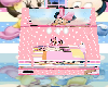 Kids Minnie Mouse Bed