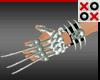 Bear Claw Weapon - L