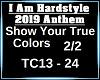 Hardstyle Anthem 2019 2