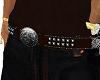 *SCP* Brown Belt