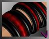 [ves]darkness bangles R