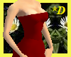 *Dazey Red Dress*