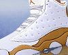 13's gold shoes 2019 m