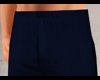 Boxers - Navy Blue