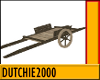 D2k- Wooden wagon