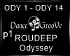 Odyssey  P1 ~7