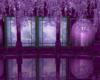 V~ Purple Fantasy Room