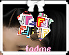 Fendi Bow Kids