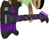 Duel Disk Guitar