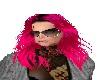 Diasy Pink Hair