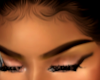 snatchies, brows