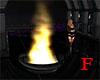 F - Fire Bowl