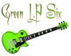 Green L.P. Six