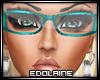 E~ Glasses Sea