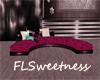 FLS Blush Sofa