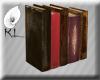Book Shelf Books