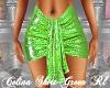 Celina Skirt Green Rl