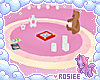 ✿ princess play mat