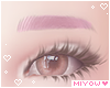 .M Eyebrows Pink