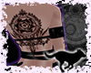 Rose Curse Tattoo F