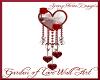 Garden of Love Wall Art
