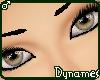 *Dy} Djynn Eyes * Choco