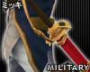 ! Luxury Military Rapier