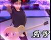[AY] guitar & shirt star