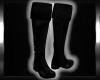 єɴ| H* Boots Black v1