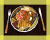 East African Dinner